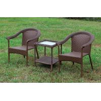 China Cm-Ot1812-3Pk Outdoor Petio Seating Set Arimo Collection wholesale