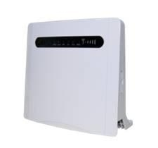 China 4G LTE CPE cat4 VOIP indoor router B1 CN6611