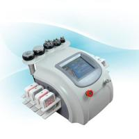 Buy cheap Lipo laser +cavitation 5 in 1 from wholesalers