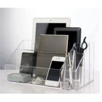 China Cosmetic Display Office Desk Organizer wholesale
