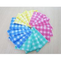 China Spunlace nonwoven cleaning cloth on sale