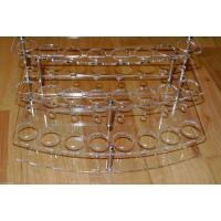 Buy cheap CS-006 E-Cigarette display holder acrylic cigarette display rack from wholesalers