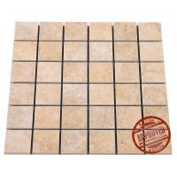 China 50x50mm Chip Size Square Shape Cheap Mosaic Tiles,25 years factory new store no profits for sale wholesale