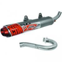 China Big Gun Evo R Complete Exhaust wholesale