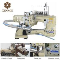 Buy cheap Yamato Auto Trimmer Apparel Industrial Sewing Machine from wholesalers