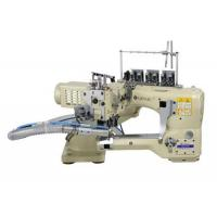 Buy cheap Four needle six thread sewing machine single trimmer from wholesalers