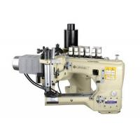 Buy cheap Three needle six thread sewing machine for sewing jeans from wholesalers