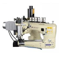 Buy cheap 3 needle feed of arm denim jeans manufacture use juki sewing machine from wholesalers