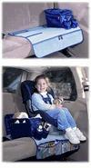 China Child Safety Dex Car Upholstery Protector and Portable Stuff Organizer In Stock!! CUP-01 wholesale