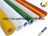 Glass colorful tube NO: 2-6
