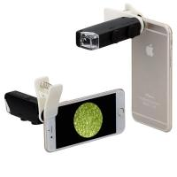 China 60X~100X Optical Zoom Microscope Lens for Mobile Phones on sale