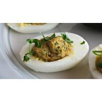 China Guest Post: Taco-Spiced Deviled Eggs on sale