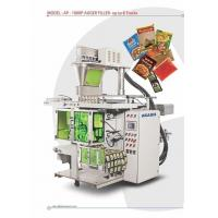 China Auger Filler Packaging Machine wholesale