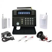 China TP-GSM3150 Alarm System wholesale