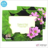 China Products Customized design, size and shape paper frames for photos wholesale