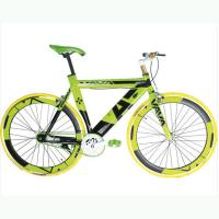 China 700CC muscle frame fixed gear bike wholesale
