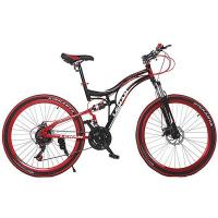 China Newest mountain bike wholesale