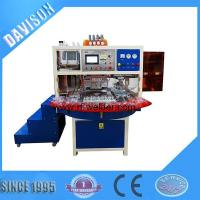 China PVC And PET Thermoformed Blister Packaging Machine on sale