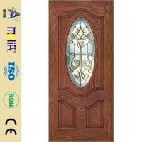 China fiberglass smc door skin wholesale