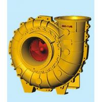 China Mud Pump Product name:Flue Gas Desulfurization Pump on sale