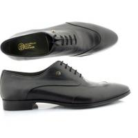 China Oxfords Men Luxury Handmade Shoes(Cleveland Street) on sale