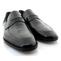 China Loafers Men Luxury Leather Shoes(Princess Street) on sale