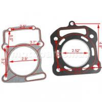 China Cylinder Gasket for 250cc Water Cooled ATVs, Dirt Bikes on sale