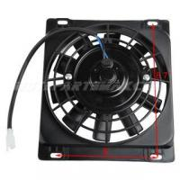China Promax Electric Radiator Cooling Fan for 200cc-250cc Water-cooled ATVs, Dirt Bikes wholesale