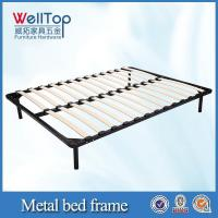 China Wholesale used metal bed frames unique bed frames on sale