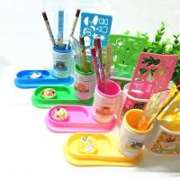 China TY-1511 personalized cute pencil holder for kids wholesale