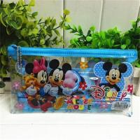 China TY-1508 Printed PVC pencil bag wholesale