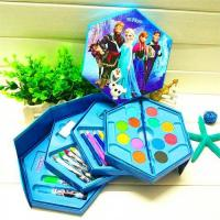 China TY1506 46 pcs school art set for promotion gift wholesale