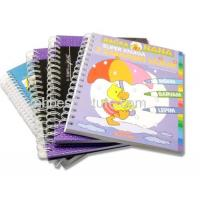 China MC15124 notebook and diary for school wholesale