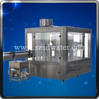 China Good Taste Sparkling Water Package Line for Beverage Plant wholesale
