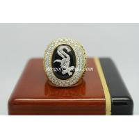 China 2005 Chicago White Sox World Series Championship Ring on sale
