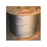 China Good Quality Galv. Steel Wire Rope on sale