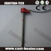China titanium immersion cartridge heater for heating water wholesale