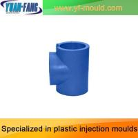 China Pipe fitting mould-18 wholesale