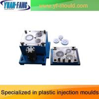 China Pipe fitting mould-45 wholesale