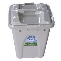 China Outdoor Dustbin Mould wholesale