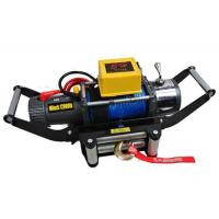 China Car Winch for Recovery 4X4 Off-roading wholesale
