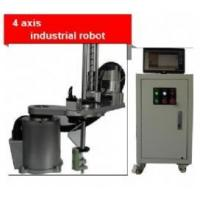 China Industrial Robot 4 Axis wholesale
