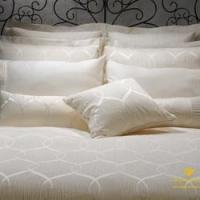 China sienna bedding by highland feather wholesale