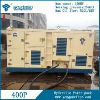China 400P Power Pack wholesale