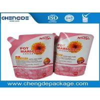 China doybag for detergent wholesale