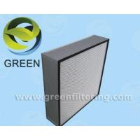 China Hepa Air Filter Purifier on sale