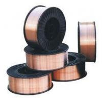 China Gas-shielded Solid Welding Wire Welding Rod wholesale