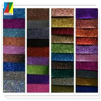 China Solid Color Glitter Film on sale
