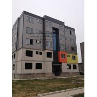 China Steel Hotel Building wholesale