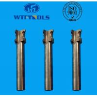 China molding milling cutter mill wholesale